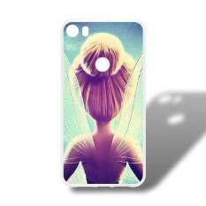 Akabeila DIY Dicat Ponsel TPU Lembut Kasus untuk Alcatel Idol 5 5.2 Inch Covers Hot Gambar Silikon Lembut Penutup Belakang Perumahan Hood Tas