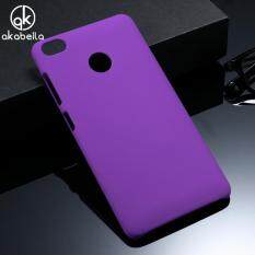 AKABEILA Luxury Covers For ZTE Nubia Z11 mini S NX549J 4G LTE 5.2 inch overs High Quality New Fashion Rubberized Matte Paint Back Cover Case