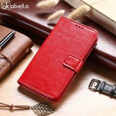 AKABEILA PU Leather Phone Cases For BBK Vivo V5 Vivo Y67 5.5 inch Flip Wallet Phone Shell Cover Card Holder Smartphone Case Anti-dust Mobile Shell