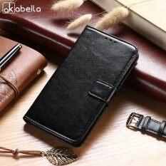 Rp 66.000. Akabeila Telepon Kulit PU Case S untuk Oppo R11s ...