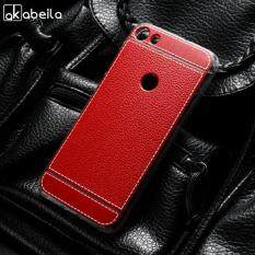 Akabeila Ponsel TPU Lembut Case S untuk Alcatel Idol 5 5.2 Inch 148X73X7.5 Mm Lengkeng Tas Ponsel Shell Cover silicone Back Smartphone Case Anti Debu Sarung Selular