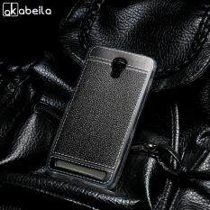 AKABEILA Soft TPU Phone Cases For Alcatel OneTouch Idol 2 Mini S 6036 6036Y one touch idol2 mini S 4.5 inch Litchi Phone Bags Shell Covers Back Silicone Hood Housing Skin Smartphone Case Housing Shockproof Bags Case Anti-dust Mobile Shell