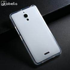 AKABEILA Soft TPU Phone Cases For Alcatel OneTouch Pixi 4 (6) 3G 8050E OT-8050D One Touch Pixi4 (6) 8050 OT8050 8050D 6.0 inch Covers Back white Silicone Smartphone Case Housing Shockproof Bags Case 360Degree Full Protect Back Cover Anti-dust Mobile Shell