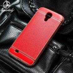 Akabeila Ponsel TPU Lembut PENUTUP UNTUK Samsung I9500 Galaxy S4 Siv I9505 GT-I9500 S4 CDMA SCH-I545 5.0 Inch Lengkeng Tas Ponsel Shell Penutup Silicone Back smartphone Case Anti Debu Sarung Selular
