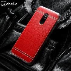 Akabeila Ponsel TPU Lembut Sarung Xiaomi Redmi Note 5 Xiaomi Redmi 5 Plus 5.99 Inch Versi: Redmi 5 Plus (China) redmi Note 5 (Global) 158.5X75.5X8.1 Mm Lengkeng Tas Ponsel Shell Penutup Silicone Back Smartphone Case Anti Debu Sarung Selular