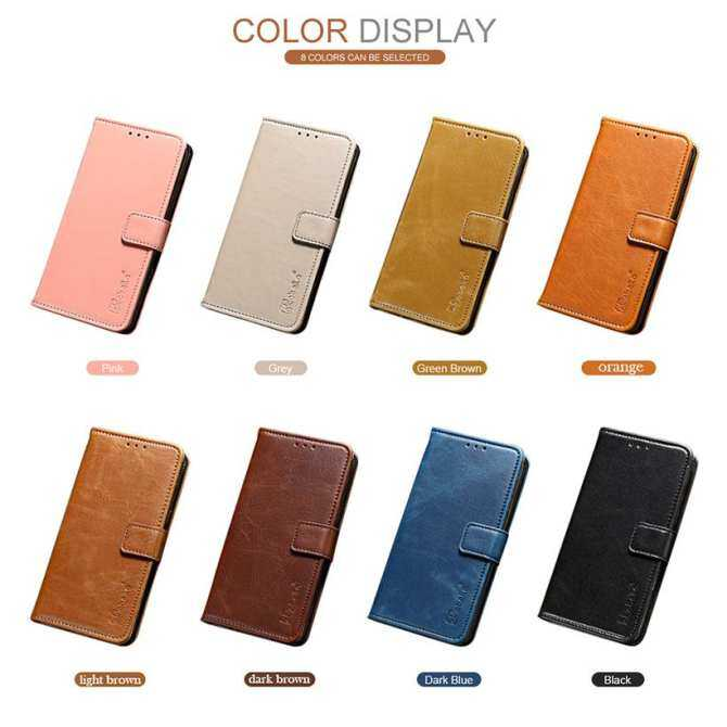 AKABEILA Wallet PU Leather Phone Cases For LG Q6 G6 Mini M700N M700A .