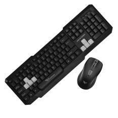 Alcatroz Xplorer 2200M Multimedia Keyboard and Mouse Combo Malaysia