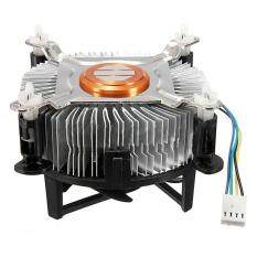 Allwin Aluminum Cpu Cooling Fan Cooler For Computer Pc Super Silent Cooling Fan By Allwin2015.