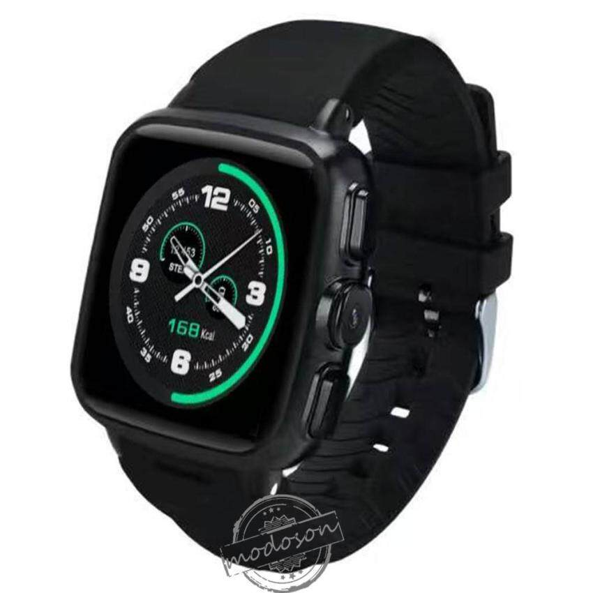 Android 5.1 Smartwatch Smartwatch Clock Z01 GPS + WIFI + 512 M Ram + 4 Grom untuk IOS Apple Iphone Samsung untuk Android Huawei Xiaomi HTC-Intl