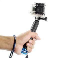 OSMAN Universal for Go Pro Action Camera 19cm Buoyancy Diving Stick Handheld Rod