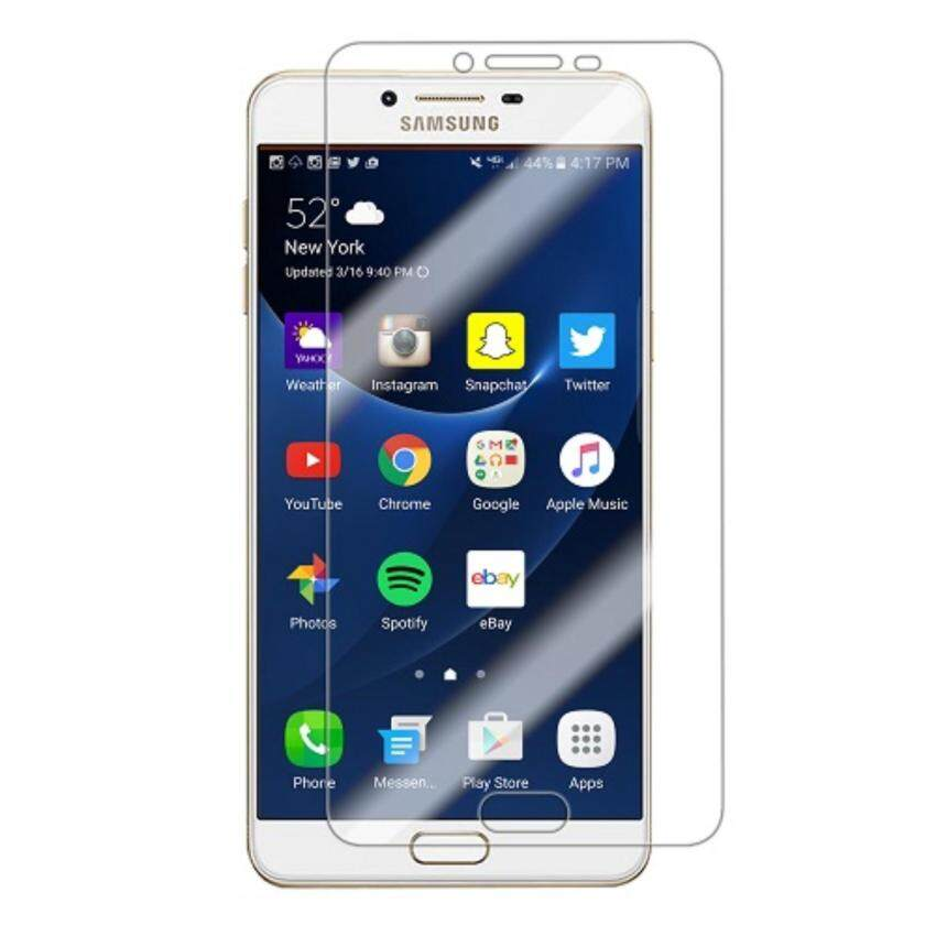 View Product · Anti-Fingerprint Matte Screen Protector for Samsung Galaxy C9 Pro
