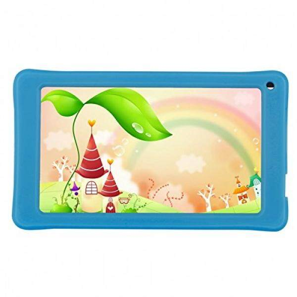 AOSON Android 4.4 Allwinner A33 Quad Core kids Tablet PC 7 Inch HD Touch Screen 1024x600 512MB+8GB WiFi Bluetooth Dual Camera M751S-BS2 Tablet - intl