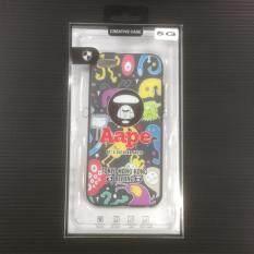8d1ac024ebe5 Apple IPhone 5 IPhone 5S IPhone 5SE Superdry Aape A Bathing Ape Adidas  Mastermind Marlboro Case