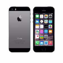Apple iPhone 5s 64GB Space Grey