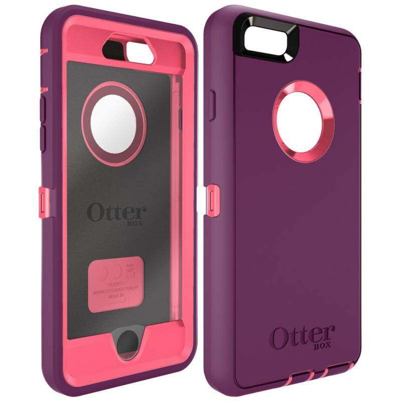 best authentic 54ba4 1473d [Apple iPhone 6/6S] OtterBox Defender Series - Crushed Damson