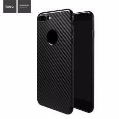 9a146e94eea4 Apple IPhone 7 Plus Hoco Carbon Fiber Design Slim Case Cover Casing