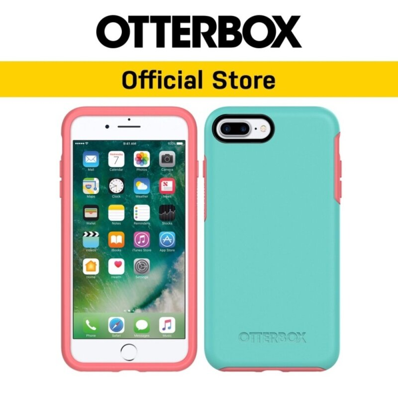premium selection 1bfd5 7a2ac [Apple iPhone 7 Plus / iPhone 8 Plus] OtterBox Defender series