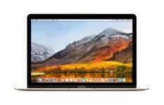 Apple MacBook 12-inch 256GB Gold Malaysia