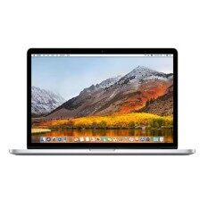 Apple MacBook Pro 15-inch 256GB Silver Malaysia