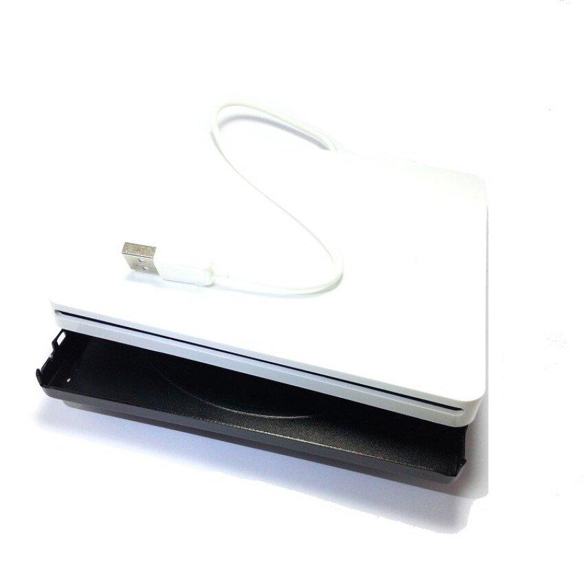 Apple Macbook Superdrive DVDRW USB External Enclosure/Casing