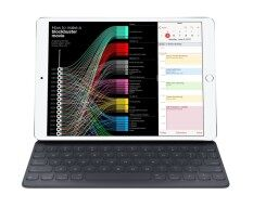 Apple Smart Keyboard For 10.5-Inch Apple Ipad Pro - Us English By Lazada Retail Apple Store.