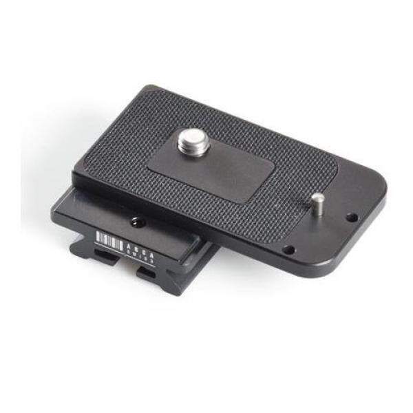 Arca Swiss Slidefix Rilis Cepat Kamera SLR Indeks Vario Piring Perlengkapan untuk Canon 50D, 5D, Nikon D3, D700, sony A900 Kamera Digital, 58 Mm X Panjang 40 Mm Lebar 2.28X1.57