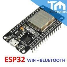 Arduino NodeMCU IoT ESP32 ESP-32 Wifi & Bluetooth Development Board Malaysia