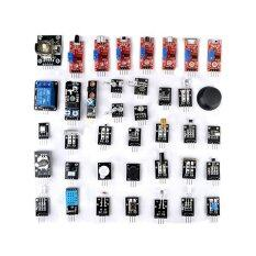 Arduino Sensor Starter Kit 37 in 1 Arduino Compatible Learning Module for Raspberry Pi UNO R3 Mega2560 Nano Malaysia