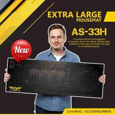 Armaggeddon AS-33H Extra Large Gaming Mouse Pad (79cm x 30cm x 0.3cm) Malaysia