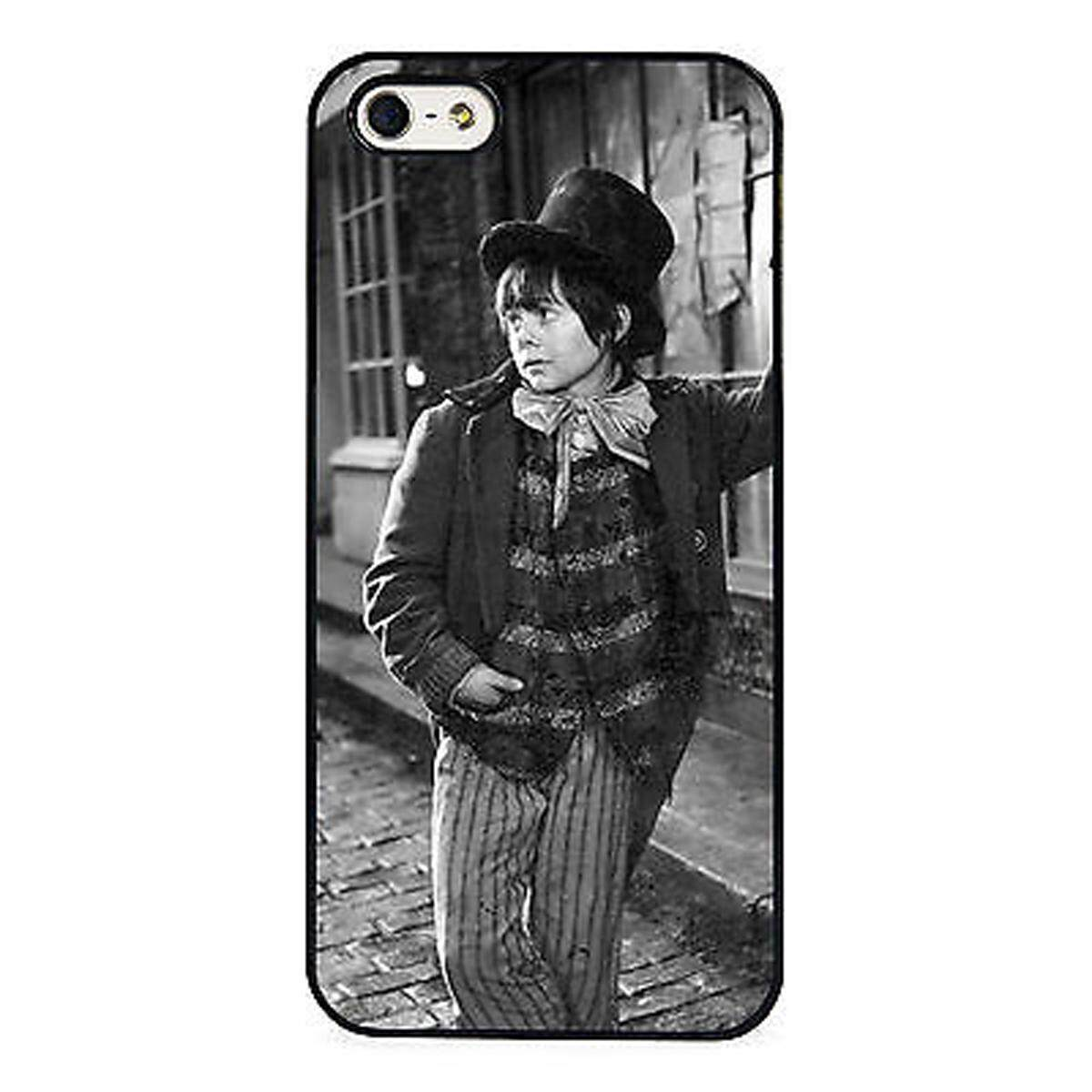 Artful Dodger Oliver Twist Charles Dickens phone case for Samsung galaxy S7 - intl