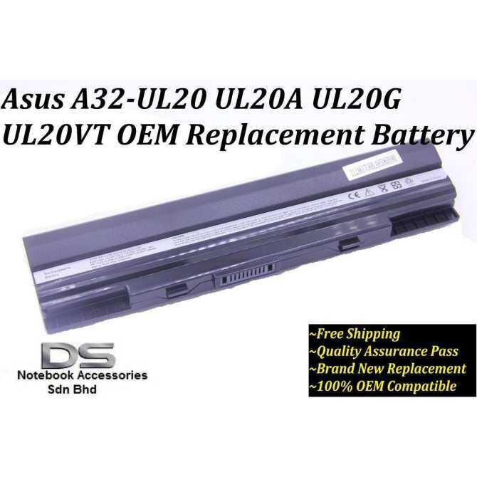Computing accessories prices online in malaysia march 2018 asus eee pc 1201n battery sciox Choice Image