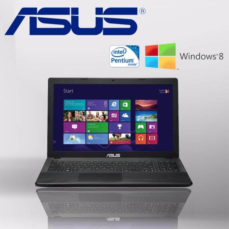 Asus F551CA/ 15.6 Laptop/ Pentium 2117U/ 4GB RAM/ 500GB HDD/ One Month Warranty Malaysia