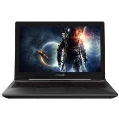 Asus FX503V-DE4339T 15.6 FHD Gaming Laptop (i7-7700HQ, 4GB, 1TB+128GB, NV GTX1050 4GB, W10H) Malaysia