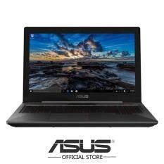 Asus ROG FX503V-ME4118T 15.6 FHD Gaming Laptop (i7-7700HQ, 8GB, 1TB+256GB, GTX1060, W10H) Malaysia