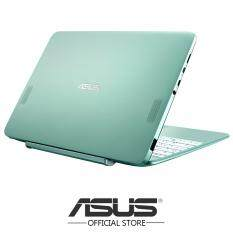 ASUS TRANSFORMER BOOK T101HA T101H /10.1/Z8350/2G[ON BD]/64G/W10 Malaysia