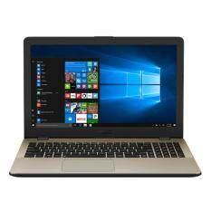 Asus Vivobook A542U-FDM150T 15.6 FHD Laptop Gold (i5-8250U, 4GB, 1TB, MX130 2GB, W10) Malaysia