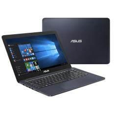 Asus Vivobook E402B-AGA132T 14 Laptop Blue (A9-9420, 4GB, 500GB, ATI, W10) Malaysia