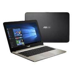 Asus VivoBook Max X441N-AGA139T 14 Laptop Black (N3350, 4GB, 500GB, Intel, W10) Malaysia