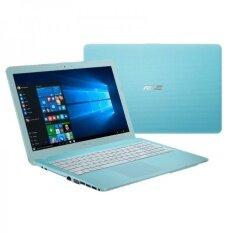 Asus VivoBook Max X441N-AGA142T 14 Laptop (Aqua Blue) (N3350, 4GB, 500GB, Intel, W10) Malaysia