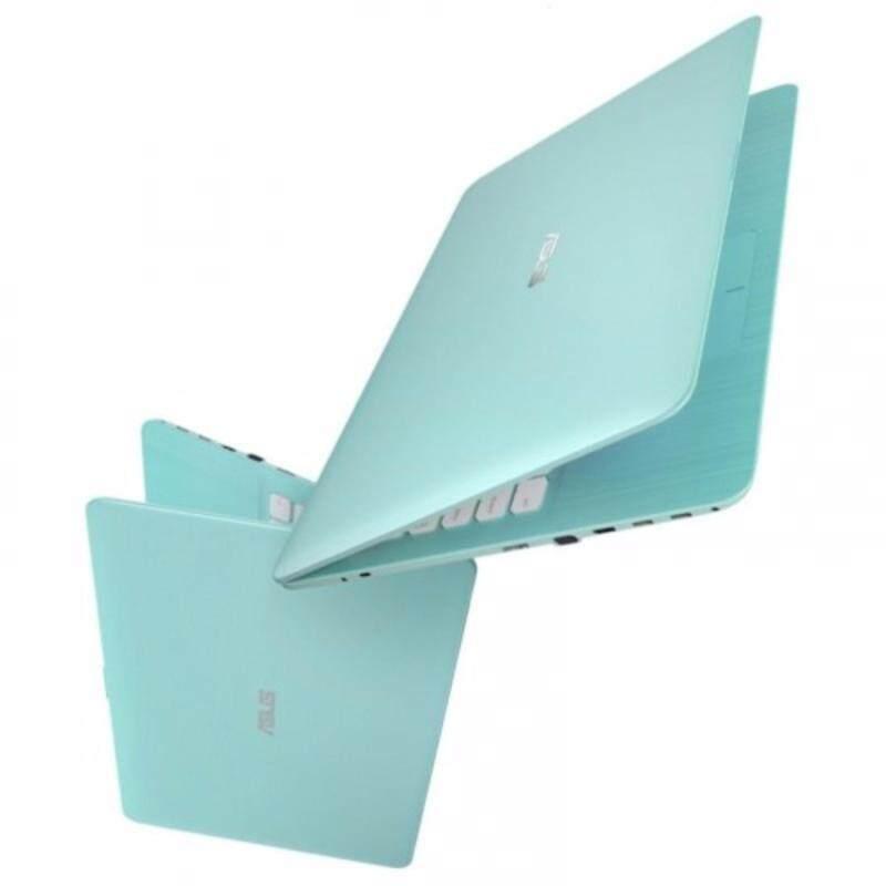 Asus VivoBook Max X441N-AGA142T  14 ( N3350, 4GB, 500GB ) - Blue Malaysia