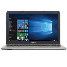 Asus Vivobook Max X541N-AGO280T 15.6 Laptop Black (N3350, 4GB, 500GB, Intel, W10) Malaysia