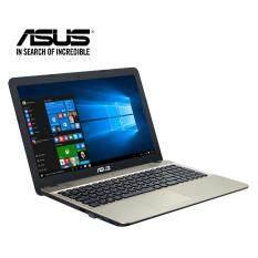 Asus Vivobook Max X541U-VXX1462T Laptop (i3-6100U/4GB D4/1TB/NVD 920MX 2GB/15.6HD/W10) Black Malaysia