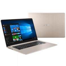 Asus Vivobook S15 S510U-QBQ387T 15.6 FHD Laptop Gold ( i5-7200u, 4GB, 1TB, GT940MX 2GB, W10H ) Malaysia