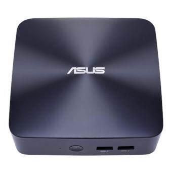 Asus VivoMini UN65U-M077Z PC (i3-7100U/4GB/500GB/W10H)