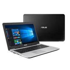 ASUS X555-PXO098T (A9-9420/4GB/500GB+128GBSSD/2GB R5 M420/15.6/W10/1YR) Malaysia