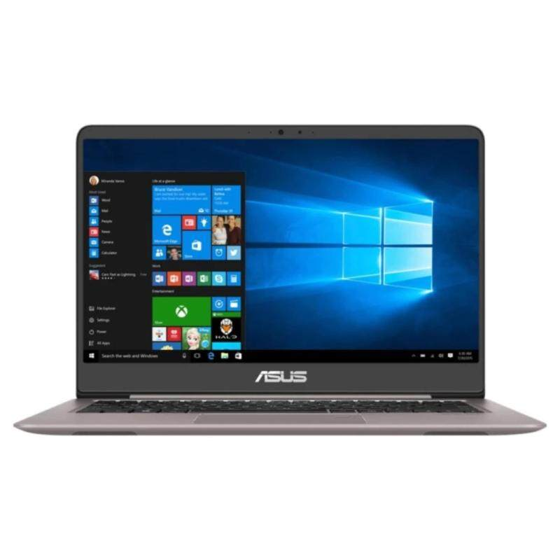 ASUS ZenBook UX410UQ (Intel Core I5-7200U/4GB Ram/1TB HDD/W10 /Nvidia 2GB Graphic/ )__[UX410U-QGV029T] Malaysia