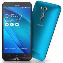 ASUS ZenFone Go ZB500KL Charcoal Black