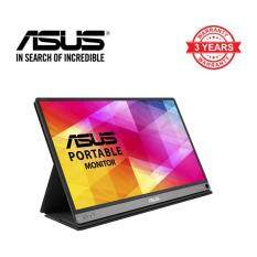 ASUS ZenScreen MB16AC Portable USB Monitor- 15.6 inch Full HD, Hybrid Signal Solution, USB Type-C, Flicker Free, Blue Light Filter Malaysia