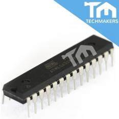 Atmel Atmega328P 8-bit AVR Microcontroller [DIP-28] Malaysia