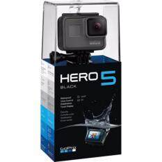 Full Action Package GoPro HERO 5 Black - Limited by GoPro.